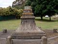 Pētane NZ Wars memorial