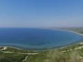 Plugge's Plateau panorama, Gallipoli