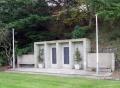 Port Chalmers war memorial