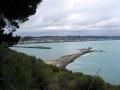 The growth of Ōamaru Port