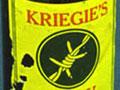 Kriegie's Brew beer