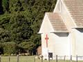Pukeatua war memorial church