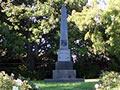 Puketakauere NZ Wars memorial