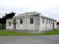 Pukeuri war memorial hall