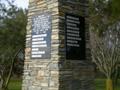 Pukeuri war memorial