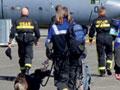 RNZAF flight after Christchurch earthquake