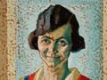 Portrait of Mrs Jean O'Connor by Robert Field