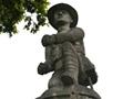 Rongahere war memorial