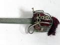 Rāpata Wahawaha's ceremonial sword