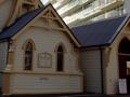 Roseneath church war memorial