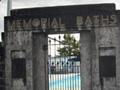 Rotherham memorial baths