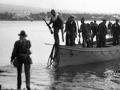 NZ troops arrive to annex German Samoa in 1914