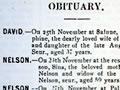 Samoan influenza obituaries