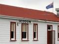 Seddon and Ward, premier towns - roadside stories