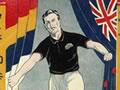 1924 football programme