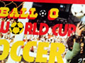 1982 Football World Cup game