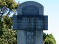 South Invercargill war memorial