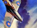 'Back Them Up' war poster