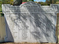 Spring Grove roll of honour