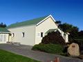 Springston memorial hall