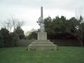 Springston war memorial