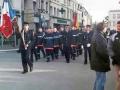 Le Quesnoy commemoration, 2000