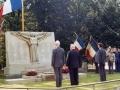 Le Quesnoy memorial, 1975