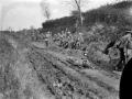 Le Quesnoy post-attack, 1918