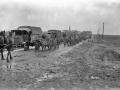 Le Quesnoy convoy, 1918
