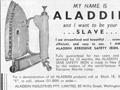 Iron advertisement