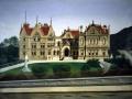 Parliament Buildings, 1906
