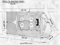 Plans for expansion of Parliament Buildings, 1908