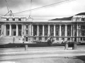 The new Parliament Building, 1922