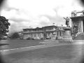 Old Government House, 1955