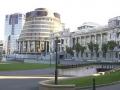Parliamentary precinct today