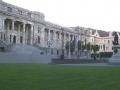 Parliamentary precinct