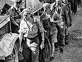 Allied prisoners of war on Crete
