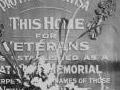 Ranfurly veterans' home memorial