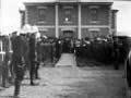 Empire Day ceremony, 1903