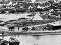 V Beach, Cape Helles, 1915