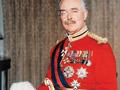 Sir Bernard Fergusson