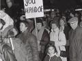 Homosexual law reform march