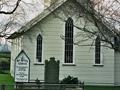 St. Paul's church at Rangiaowhia was built for Ng�...