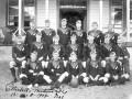New Zealand football team, 1904