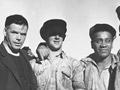 Seamen on the <em>Kaiwarra</em>, 1940