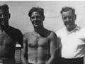 Stewards at sea