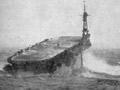 Escort carrier for Merchant Navy ships