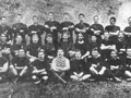 The New Zealand Natives' rugby team, 1888/89