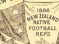 Fixtures, NZ Natives' rugby tour of 1888/89
