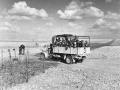 New Zealand troops enter Libya, 1941